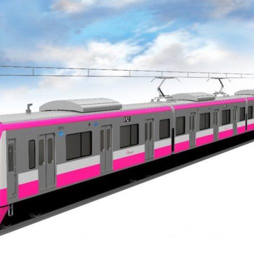 新京成 80000形新型電車導入決定! 気になるポイントについてちょこっと…