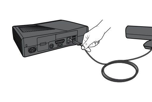 【接続ガイド】Xbox360用 Kinect の接続方法を解説!