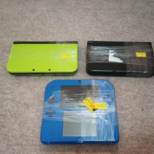 3DS本体やキャプチャーボードを購入!~2020年10月のお買物記録~
